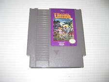 ULTIMA EXODUS NES Nintendo