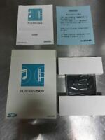 Nintendo PLAY-YAN micro Game Boy Advance SP Cleaner Boxed from JP Game Soft SD