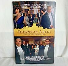 Rare Downton Abbey- FYC Best Adapted Screenplay by Julian Fellowes (BRAND NEW)