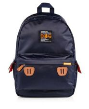 Superdry SD Backpack - Navy BNWT