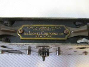 vintage LIONEL Train  O gauge  part N0 260 bumper