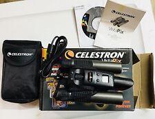 Celestron Vista Pix Binoculars/Digital Camera 72202