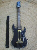 ACTIVISION Guitar HERO POWER Wireless Controller W/ Strap Xbox 360 PS3
