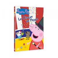 PEPPA PIG - LE CIRQUE DE PEPPA - DVD