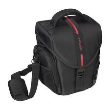 Kameratasche Schultertasche L für SLR DSLR Foto Tasche Hülle Case mit Regenhülle