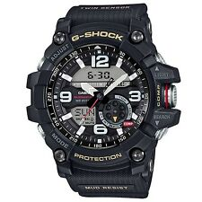Casio G-Shock GG-1000-1A Master of G Muster Series Analog Digital Watch