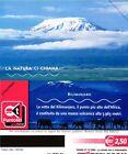 NUOVA MAGNETIZZATA GOLDEN 98 EX 1596 (C&C F 3678) KILIMANJARO LA NATURA CI ...