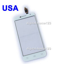 Touch Screen Digitizer For Alcatel One Touch Idol 2 mini 6016X 6016A 6016E 6016D