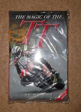 The Magic of the TT par MAC MCDIARMID (livre de poche, 2007)