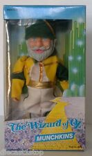 """8"""" The Wizard of Oz Munchkin """"The Soldier"""" Collectible Figure"""