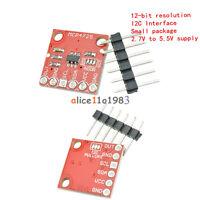 1/2/5PCS MCP4725 I2C DAC Breakout Development Board module 12Bit Resolution