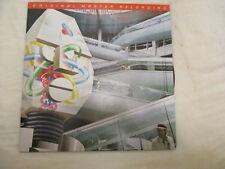 ALAN PARSONS PROJECT: I Robot LP (original master recording, gatefold cover)