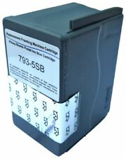 DM100i / DM100 / DM200i / P720 Pitney Bowes Compatible BLUE 793-5SB Franking Ink