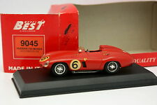 Best 1/43 - Ferrari 750 Monza Goodwood 1955