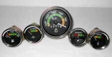 MF Gauges Kit Massey Ferguson 265 285 Tractor Tachometer Temp Oil Fuel Amp
