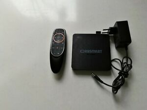 Orbsmart S86 Android 9.0 4K HDR10+ TV-Box/Mini PC