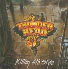 Thunderhead Killing with style (1994) [CD]