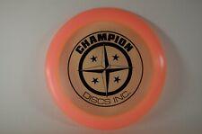 Destroyer Champion 1st Run 175g Star Stamp New Innova *Prime Disc Golf* Rare