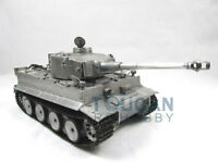 Mato 100% Metall RC Panzer 1:16 German Tiger 1 KIT Infrarot Metallic Farbe 1220