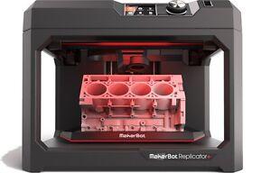 MakerBot Replicator+ 3D Printer 3D Printer