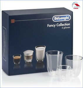 Kit From 6 Cups Coffee Shot Cup Milk Shot Glass