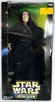 VTG Emperor Palpatine - Star Wars Action Collection - Kenner