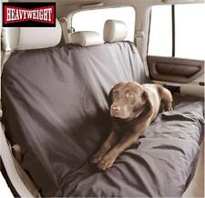 HEAVY WEIGHT DUTY BACK REAR SEAT COVER PROTECTOR nylon dog pet PEUGEOT 306 406