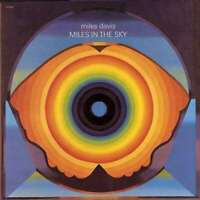 Miles IN The Sky - Miles Davis CD Columbia