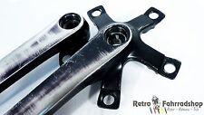 Shimano Deore DX FC-MT60 175mm MTB Kurbelset black RAR 110 BCD 1988 Vintage KULT