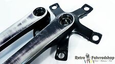 Shimano Deore DX fc-mt60 175 Mm MTB kurbelset Black RAR 110 bcd 1988 Vintage culte