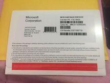 NEW,MICROSOFT Windows 10 Pro PROFESSIONAL 64Bit OEM FULL VERSION