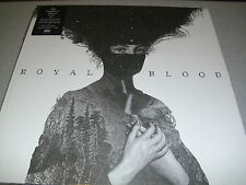Royal Blood-Royal Blood-LP VINILE // neu&ovp