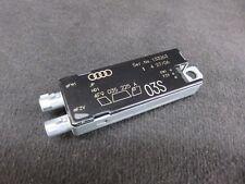 original Audi A6 S6 4f C6 Avant Amplificador de antena Unidad De Control