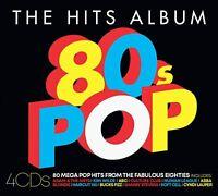 THE HITS ALBUM: THE 80s POP ALBUM - Rick Astley [CD]