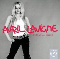 Avril Lavigne - Essential Mixes [CD]