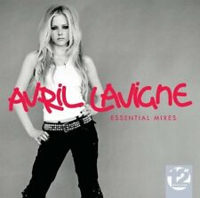 Avril Lavigne - Essential Mixes [CD]