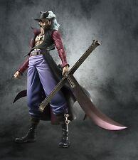 MegaHouse Portrait.Of.Pirates P.O.P One Piece Neo-Dx Dracule Mihawk Ver.2 Figure