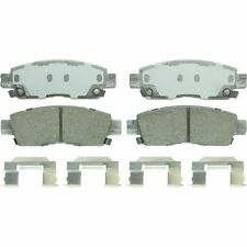 Disc Brake Pad-OE Ceramic Brake Pad Rear DURALAST GOLD by AutoZone DG883