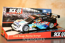 Slot SCX Scalextric 61650 Opel Vectra GTS V8 DTM