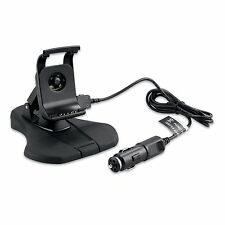 Garmin Montana 600 650 650t Auto Friction Mount Kit with Power Cable Bundle