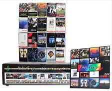 PINK FLOYD cassettes 20 NM cassette box set lot + more!