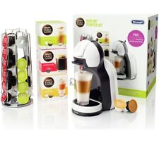Nescafe Dolce Gusto MINI ME Automatic Coffee Machine Starter Kit RRP £209.99