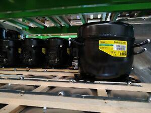 230V compressor Danfoss FR10G 103G6880 made by Secop, R134a refrigeration