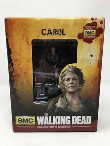 Eaglemoss The Walking Dead Collector's Models: Carol Figurine