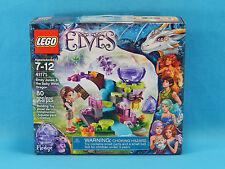 Lego Elves 41171 Emily Jones & the Baby Wind Dragon 80pcs New Sealed 2016 Fledge
