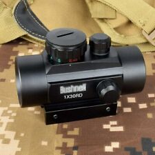 Holographic 1x30 Red Dot Sight Airsoft Red Green cross Sight Scope Hunting Scope