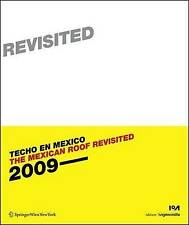 NEW The Mexican Roof Revisited (Techo en Mexico 2) (Edition Angewandte)