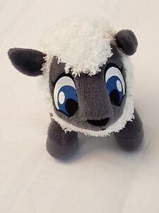 Neopets Sheep Plush Toy 2002