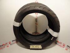 Pneumatici tyres Pirelli Diablo Rosso II 120/70-17 DOT 1313 180/55-17 1013