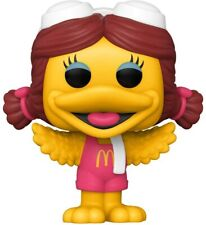 Funko Pop AD Icons Mcdonald's Birdie With Popshield PREORDER